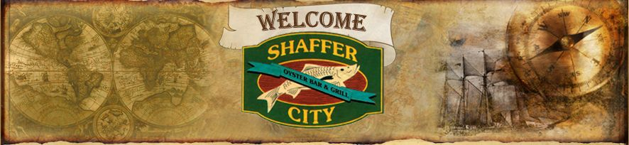 Welcome to Shaffer City
