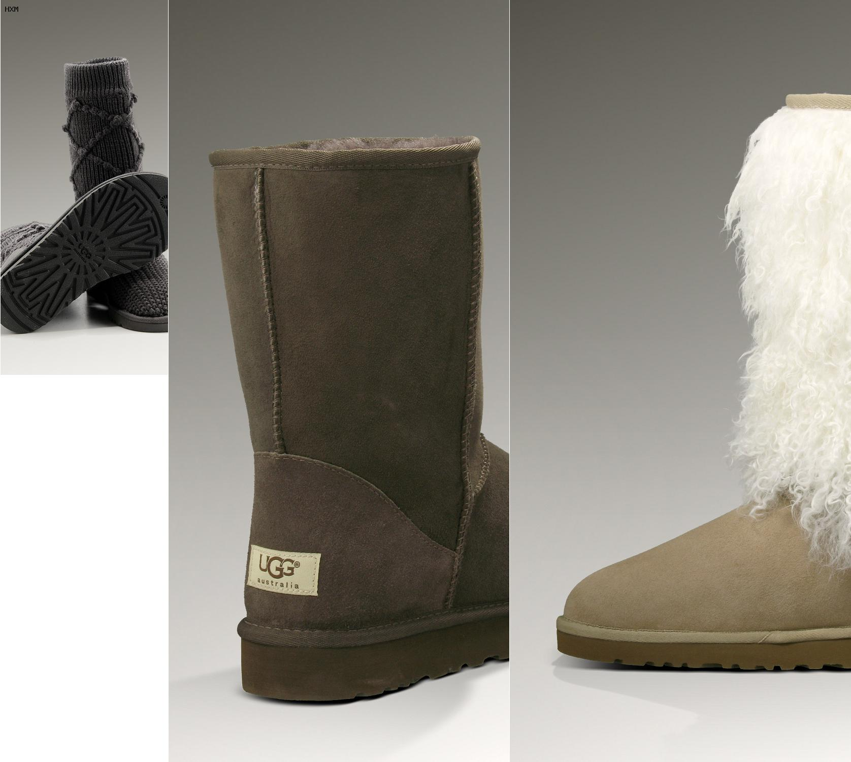 acquisto on line ugg
