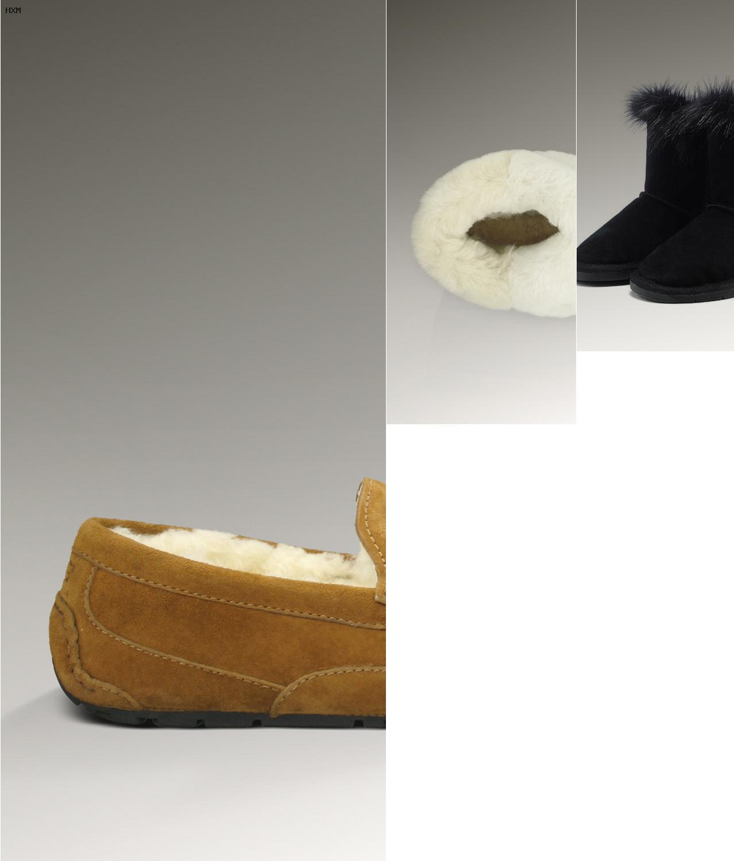come indossare gli stivali ugg