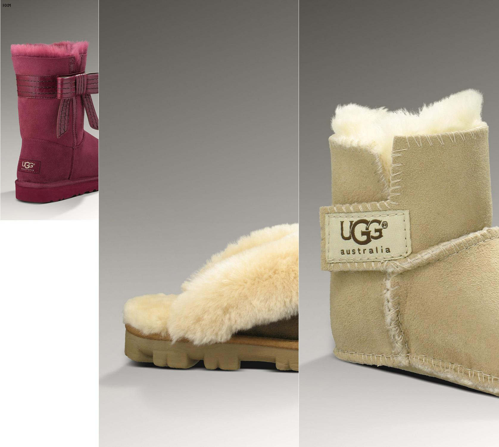 costco uggs style boots