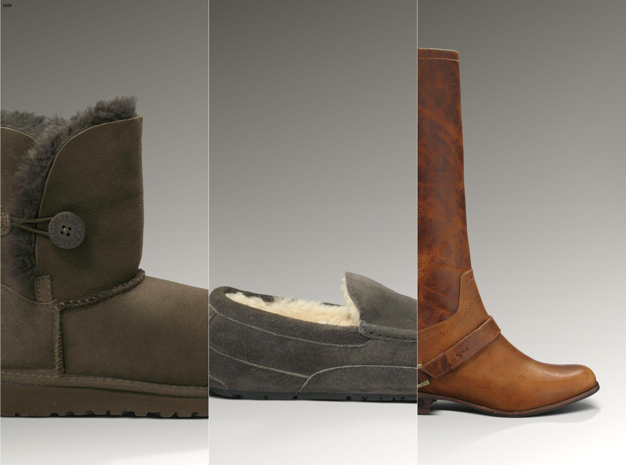 negozi ugg boots roma