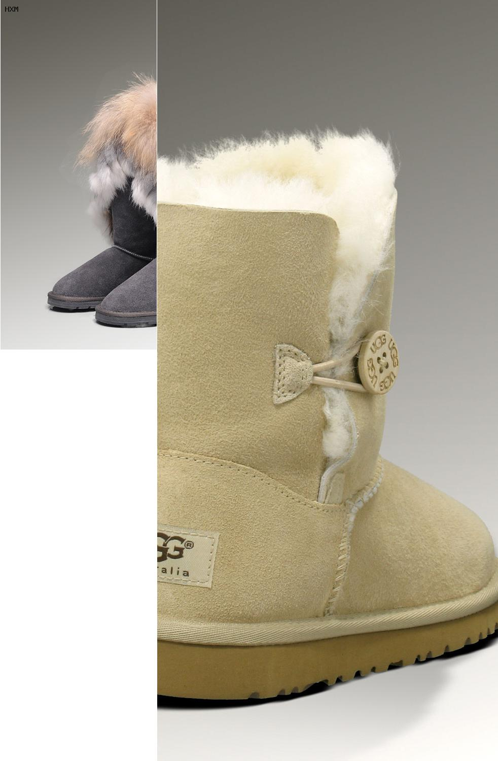 pantofole ugg coquette