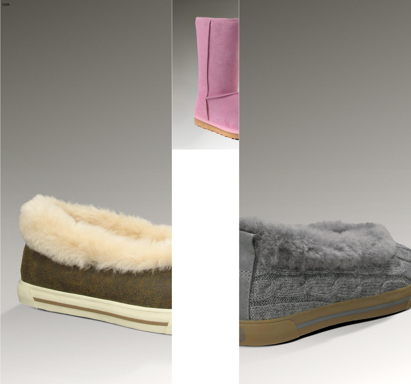 scarpe tipo ugg per bambini