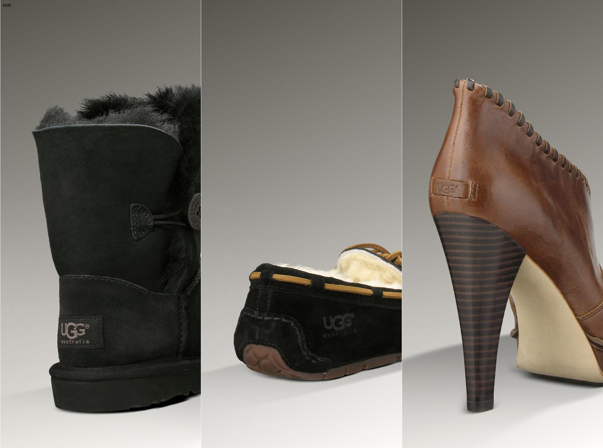 scarpe ugg donna