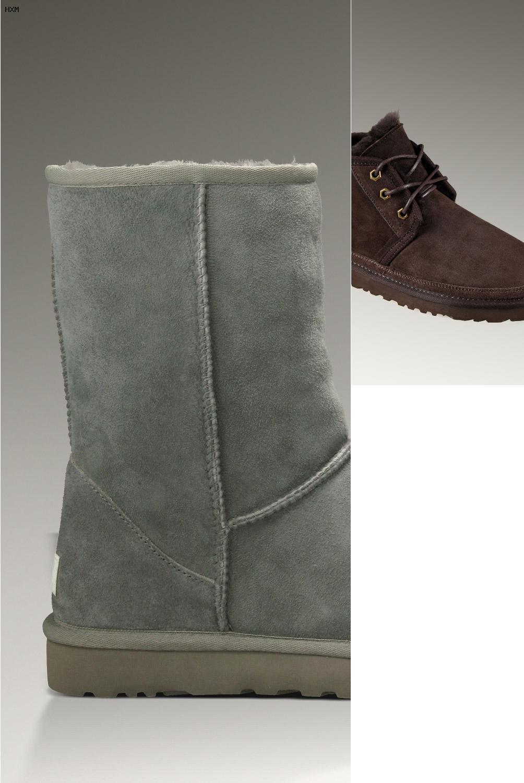 scarpe ugg originali