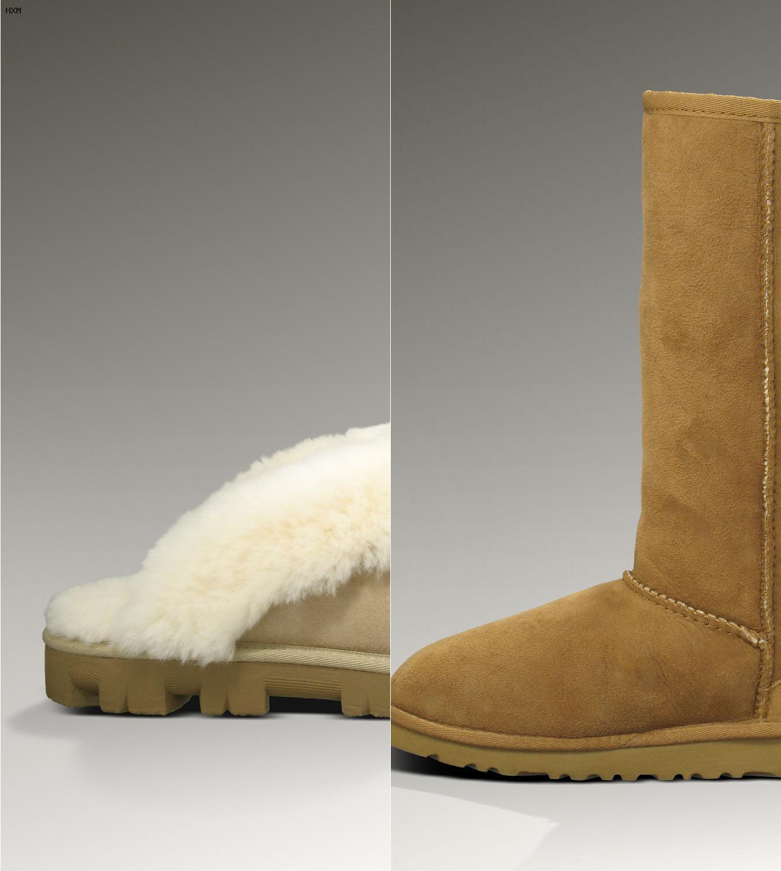 scarpe ugg prezzo