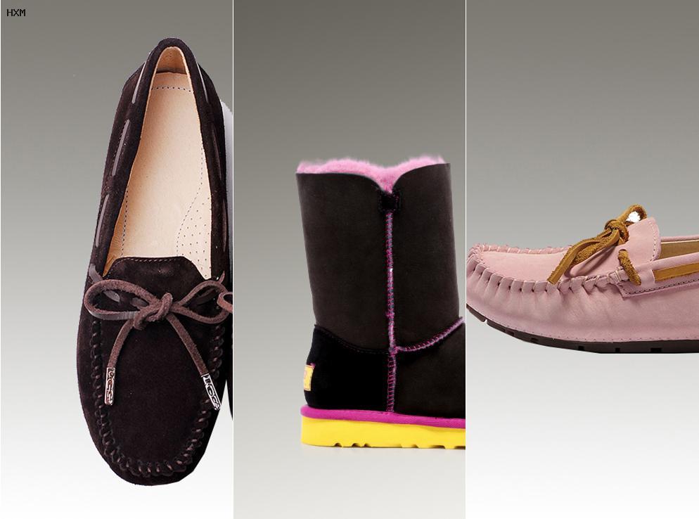 scarpe ugg uomo prezzo