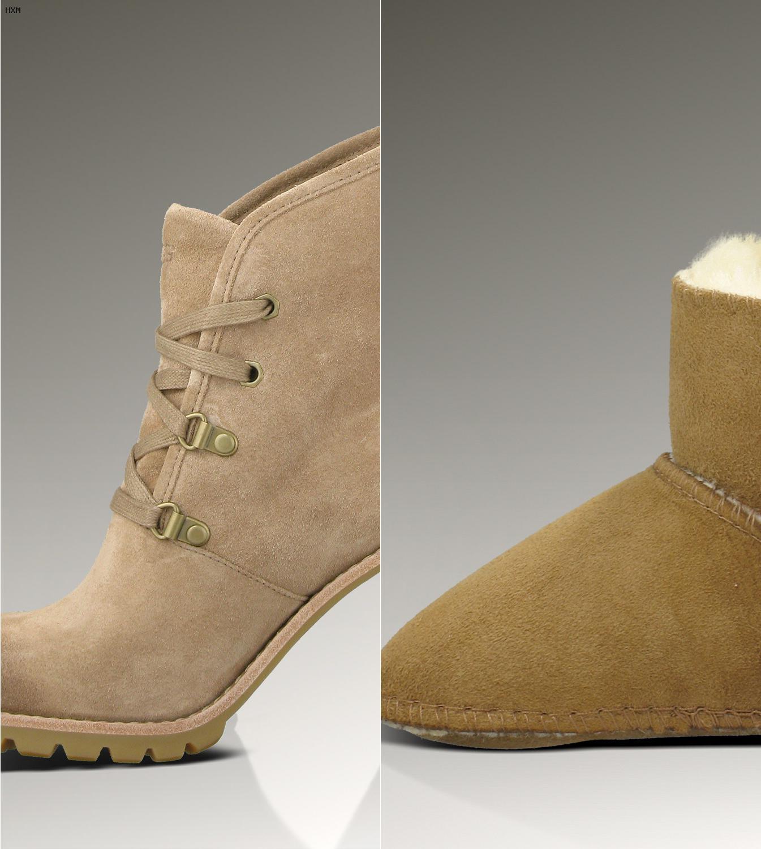 stivali boots ugg