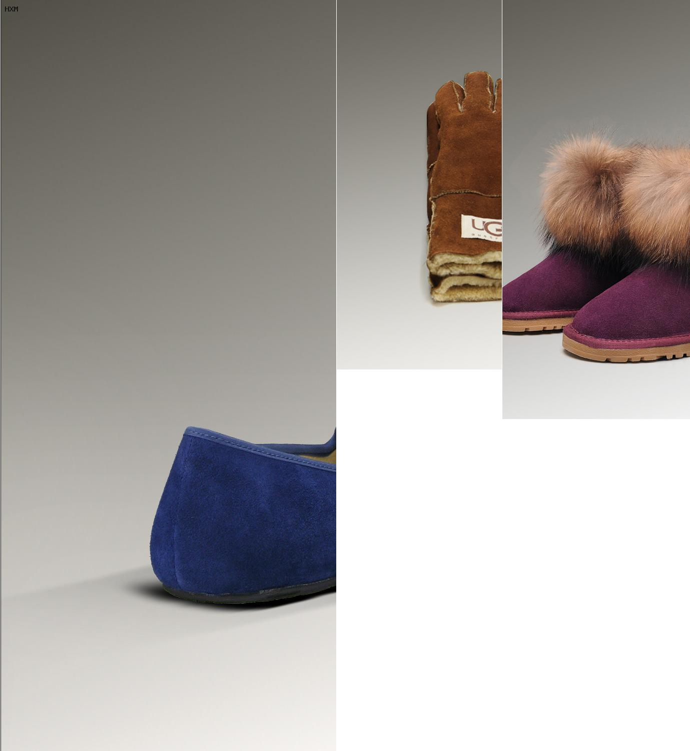 ugg acquisto on line