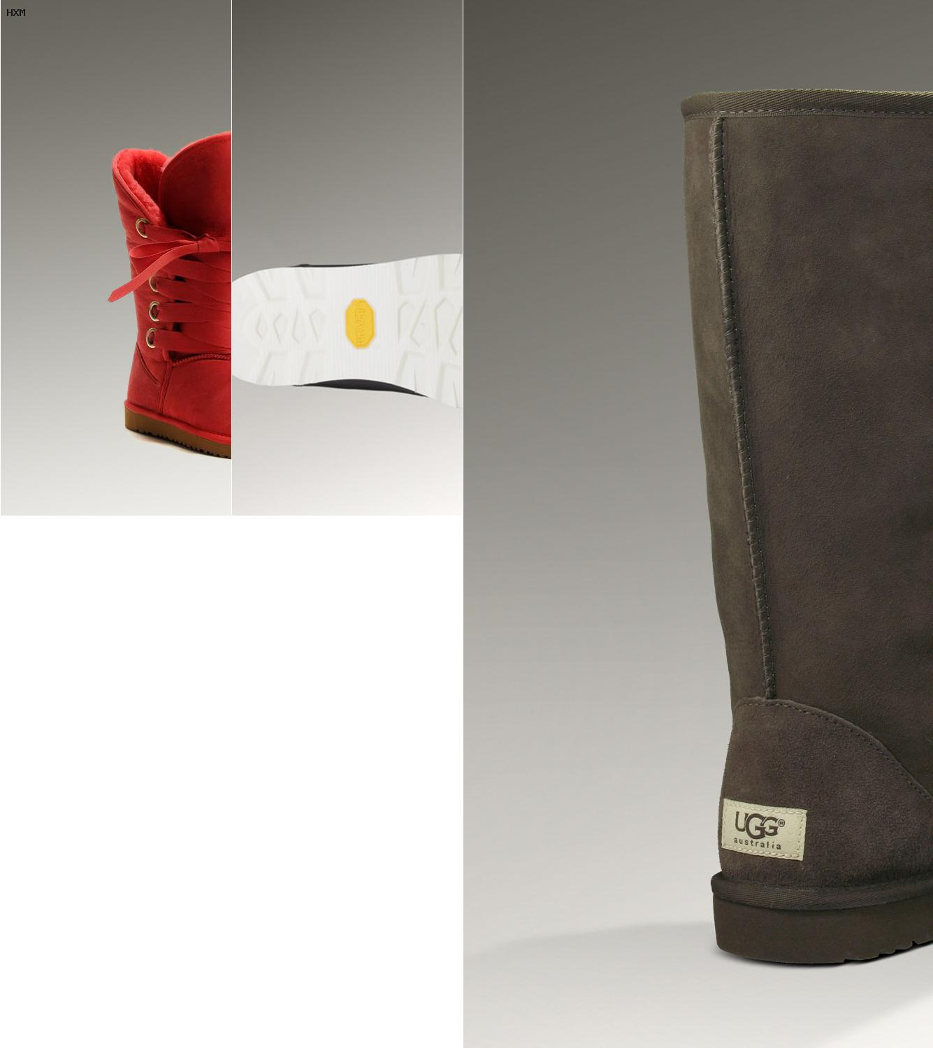 ugg australia acquisto on line