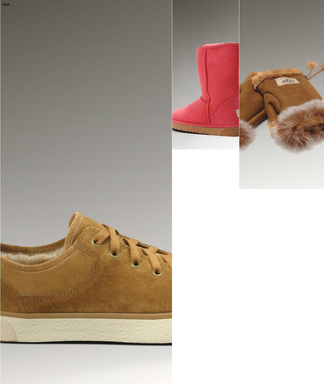 ugg australia grey florence boots