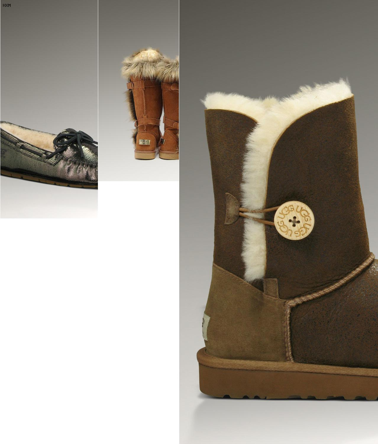 ugg australia italian collection