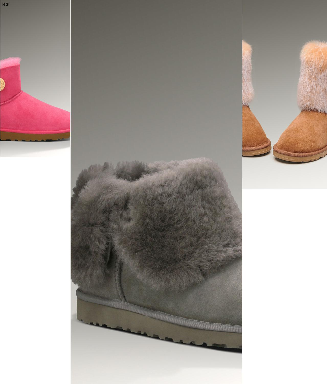 ugg bailey button in offerta