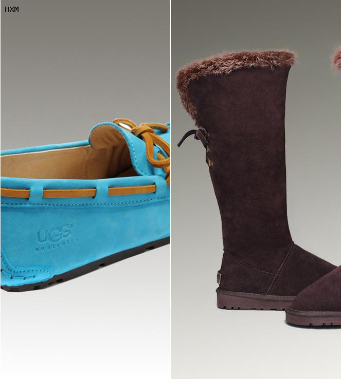 ugg bailey button offerte