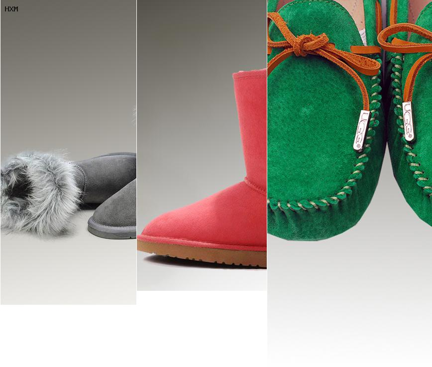 ugg boots a roma
