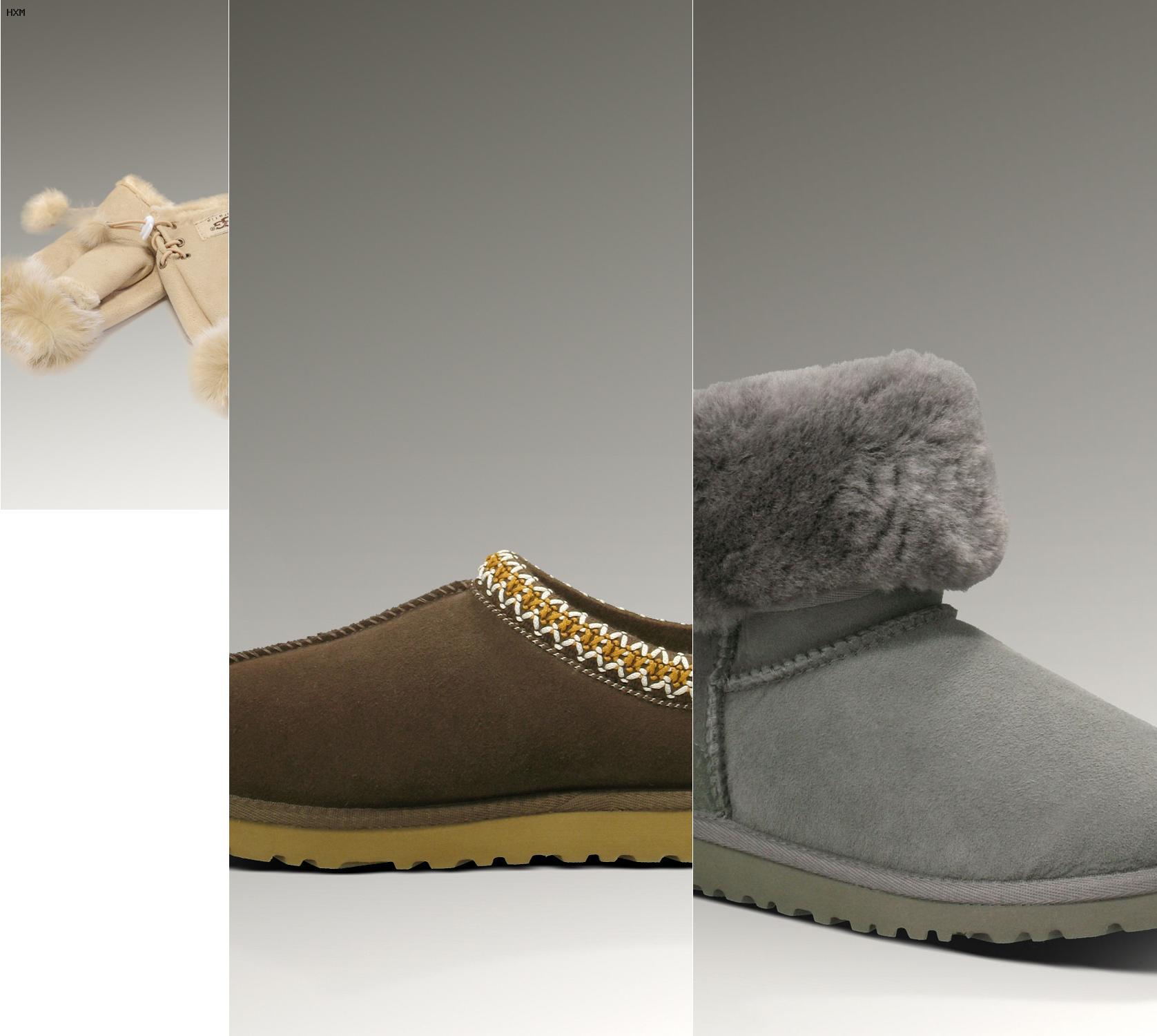 ugg boots italia punti vendita