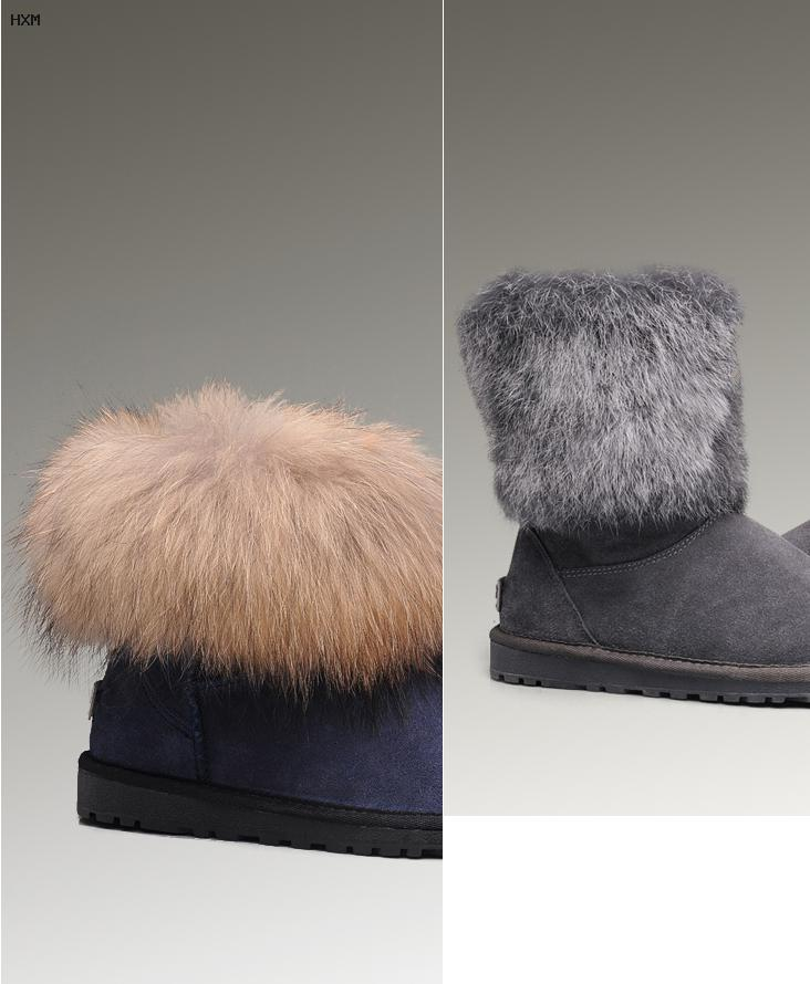 ugg outlet milano