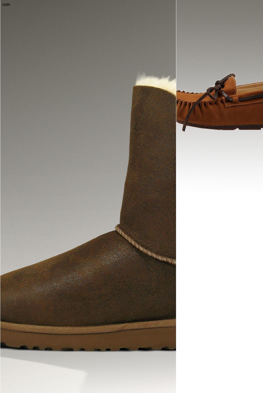 ugg boots negozi milano