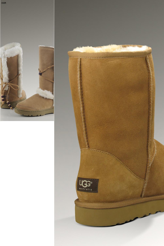 ugg boots negozi roma