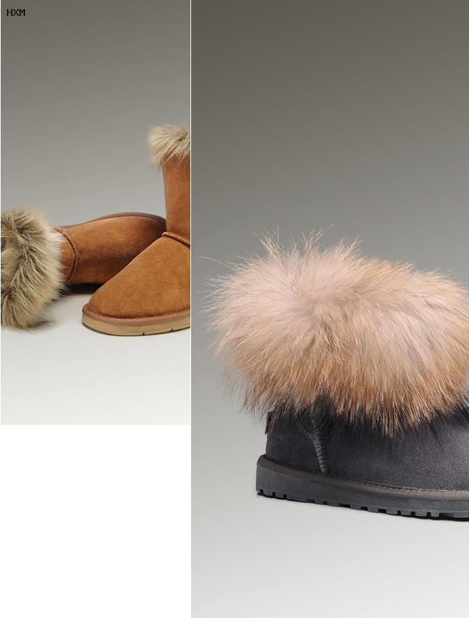 ugg boots prezzi