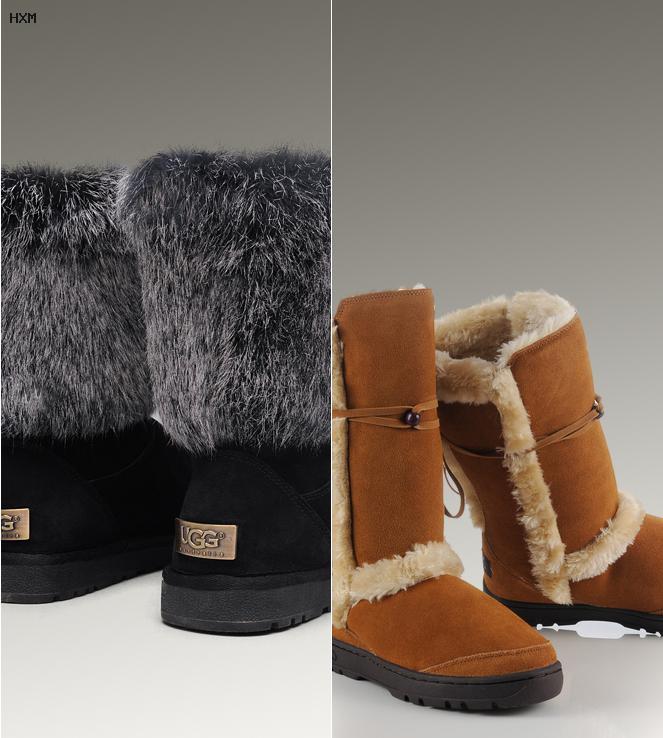 ugg boots prezzo italia