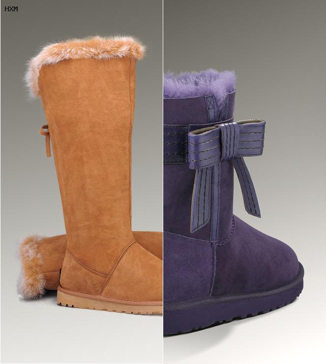 ugg boots scontati