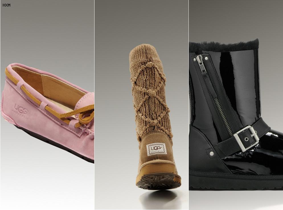 ugg boots vendita online