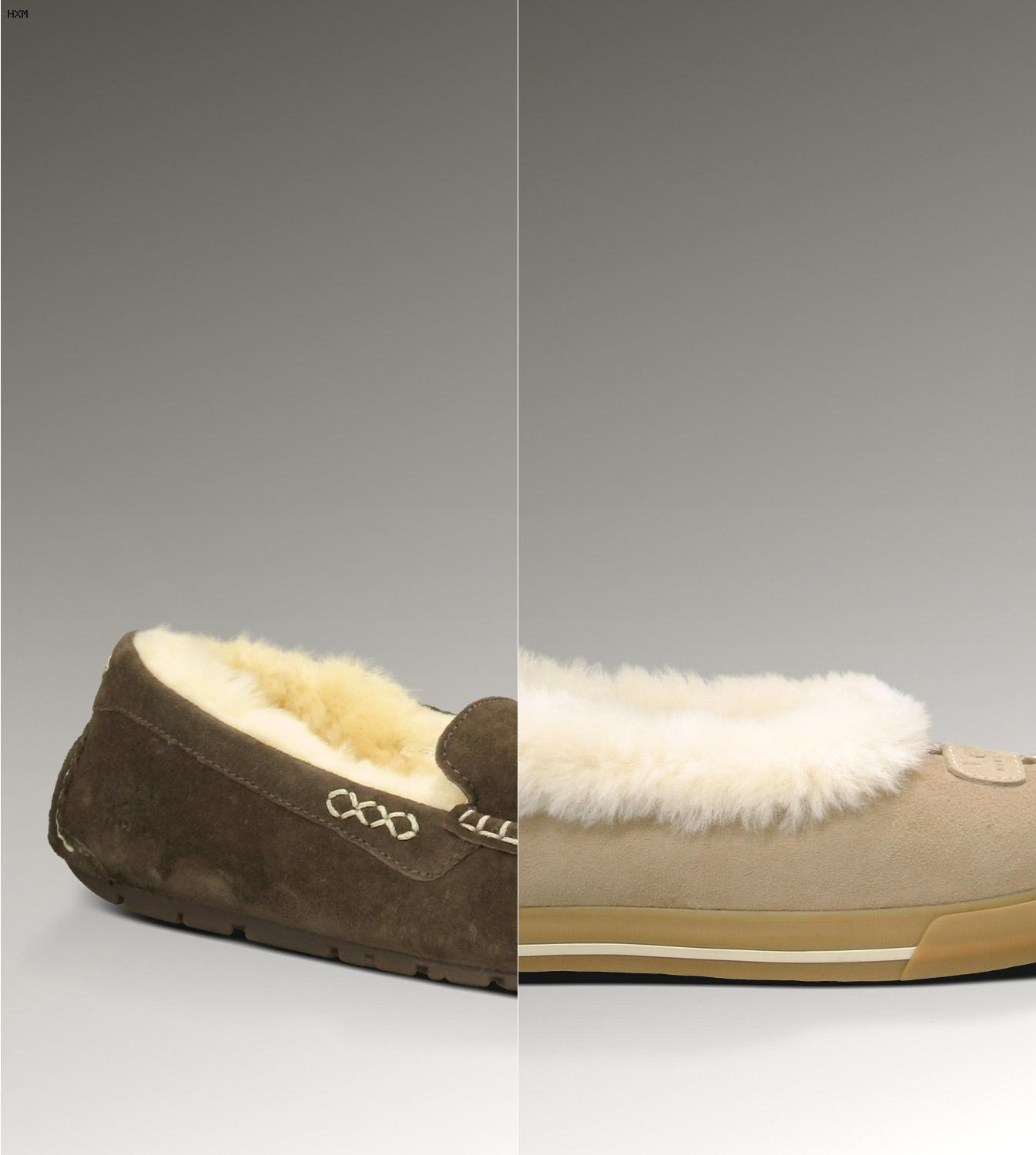 ugg maschili napoli