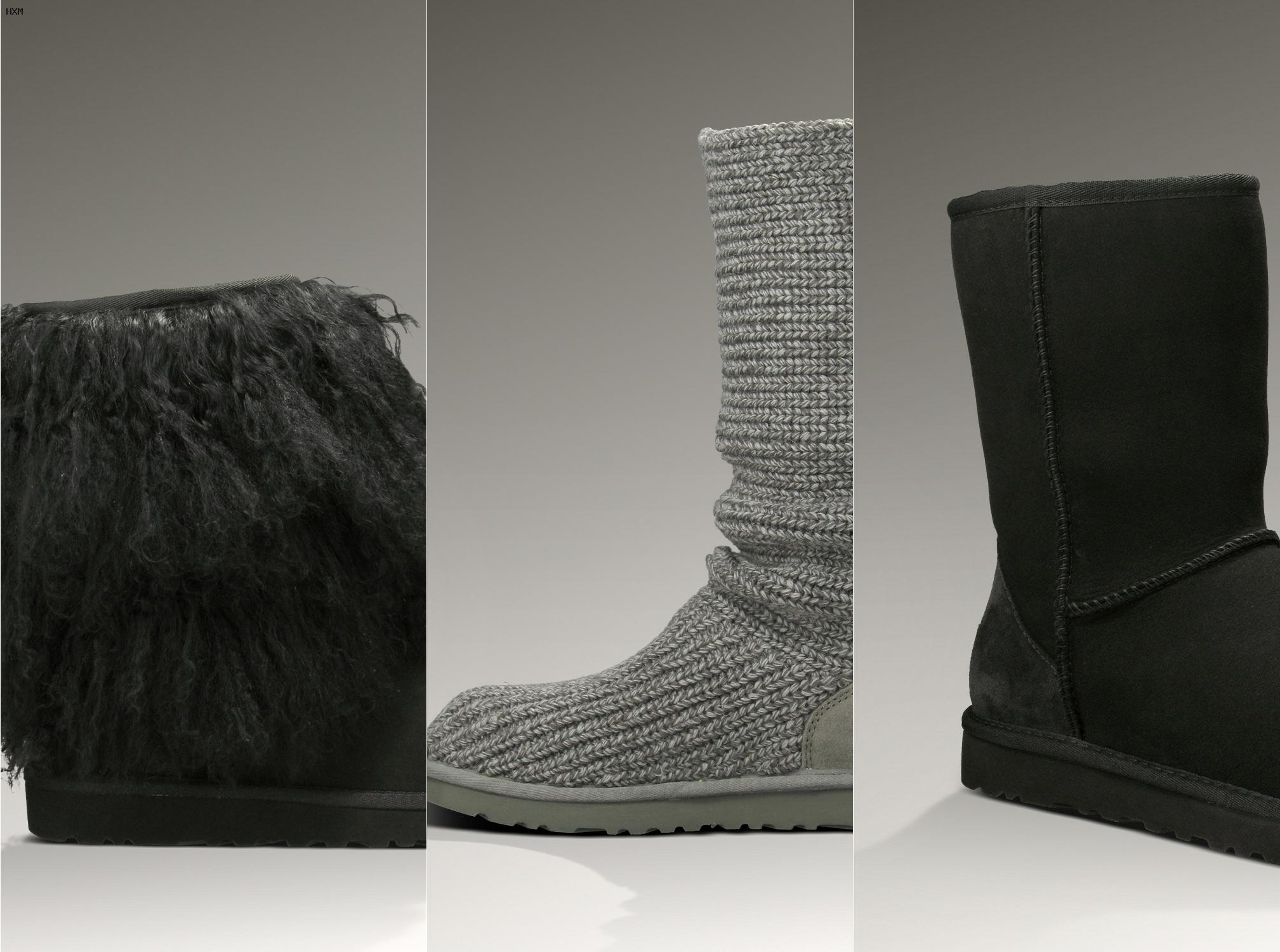 ugg originali made in australia