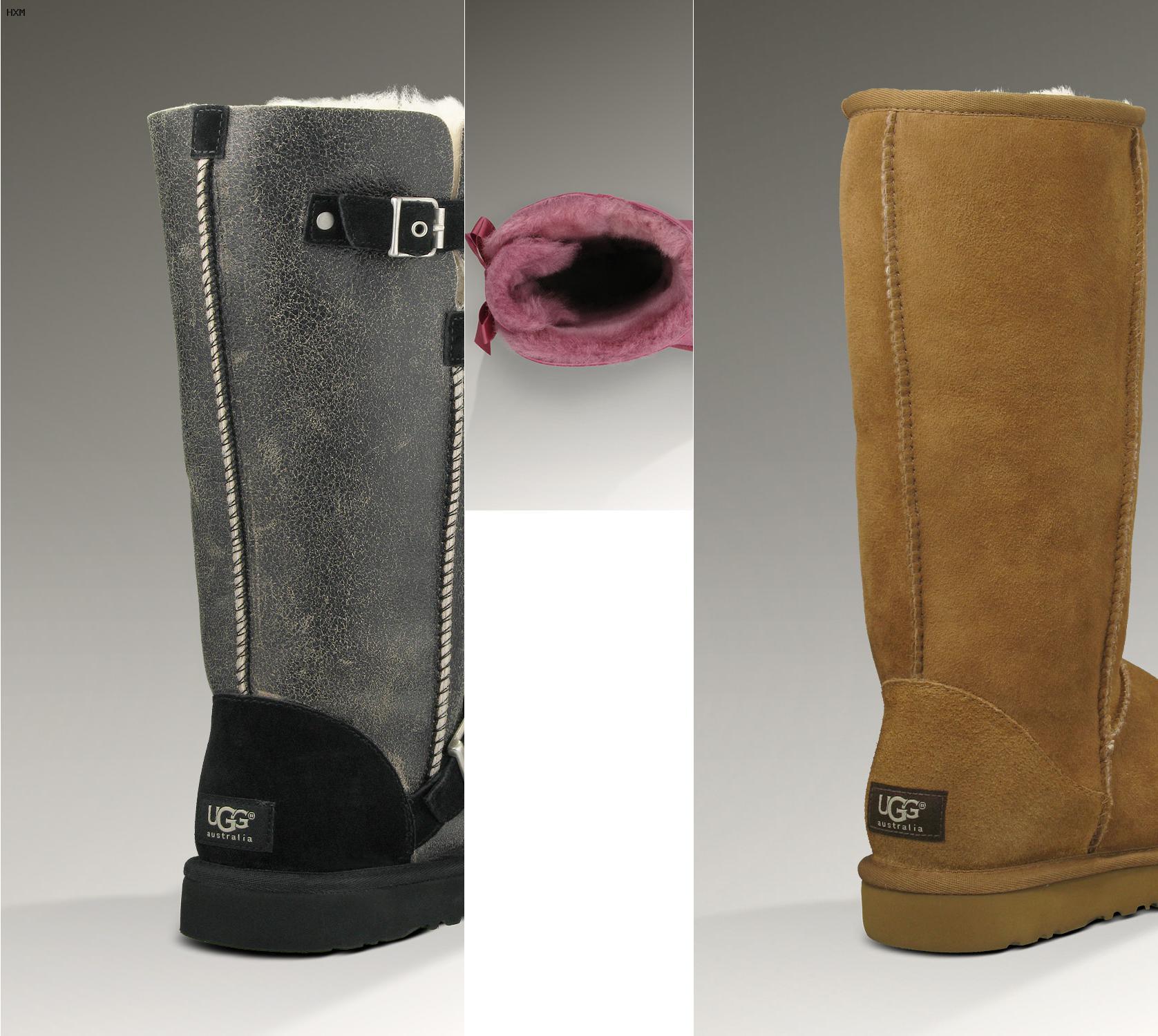 ugg rosalie boots