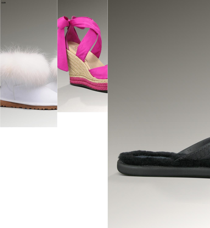 ugg scarpe basse