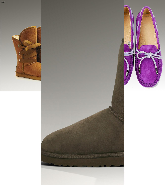 ugg stivali prezzo e colori dei modelli