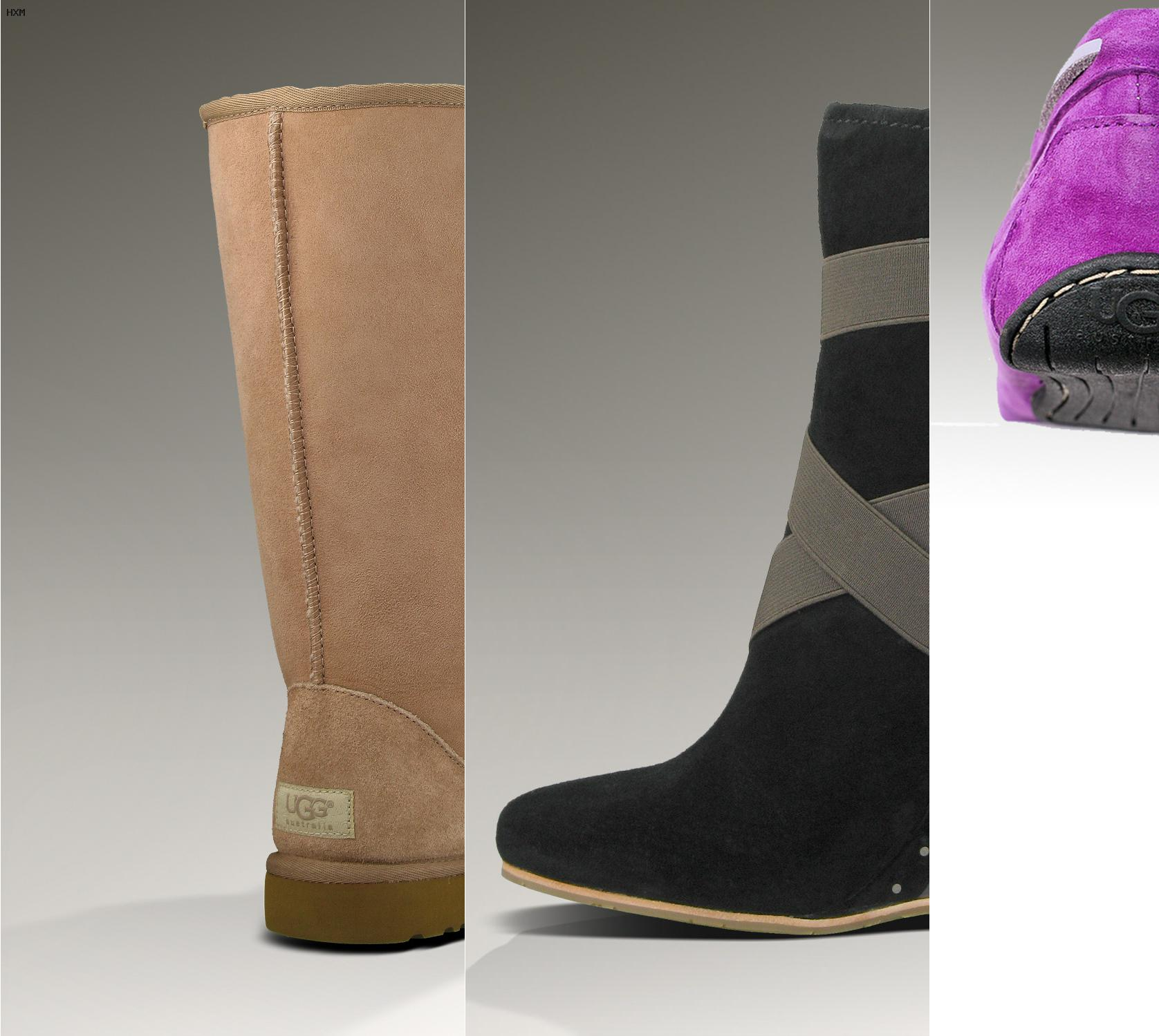 ugg waterproof opinioni