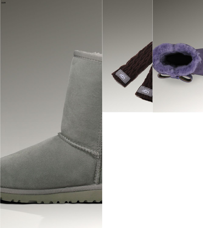 vendita calzature ugg