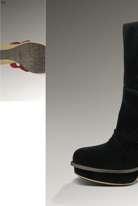 vendita scarpe ugg